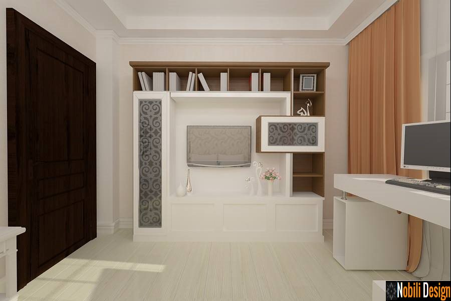 Design - interior - bucuresti