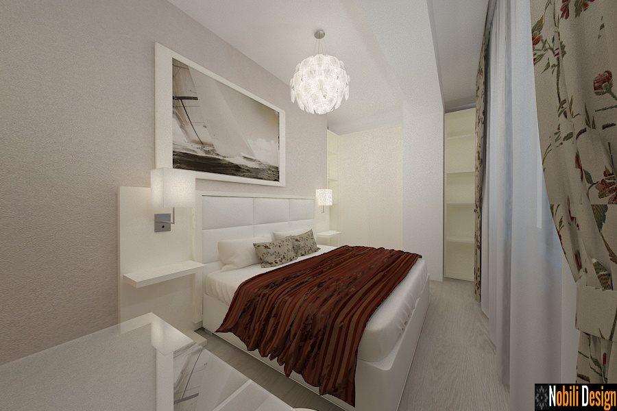 design interior camera pensiune Mamaia