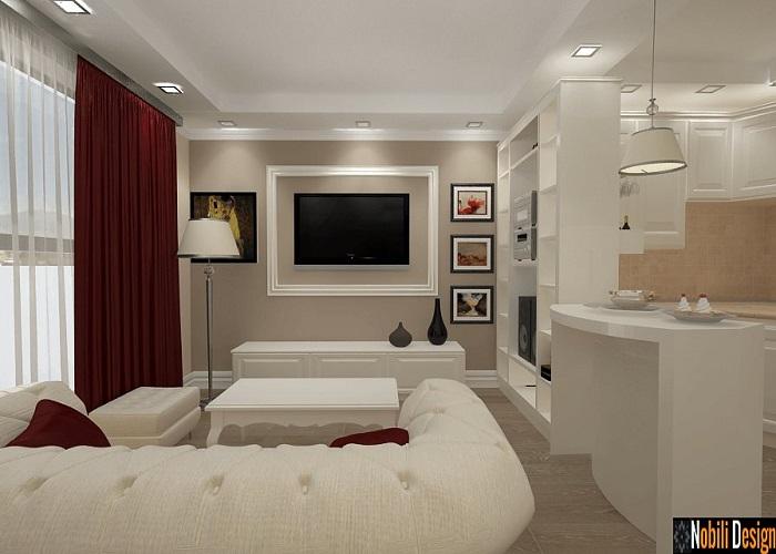 Design - interior - casa - Slobozia