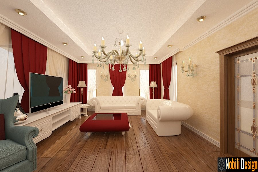 Design - interior - casa - Urziceni