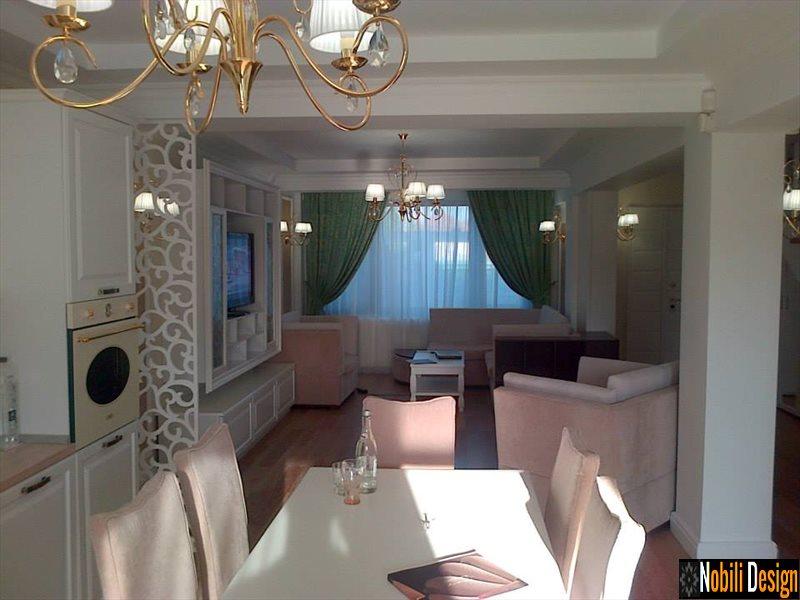 design interior casa arhitectura clasica brasov | Design interior - Arhitect - Brasov.