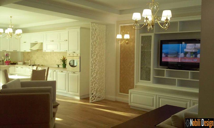 design interior casa arhitectura clasica cluj | Design interior - Arhitect - Cluj.