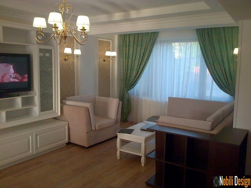 design interior casa arhitectura clasica constanta | Design - interior - Arhitect - Bucuresti.