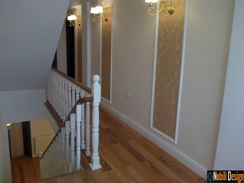 design interior casa arhitectura clasica tulcea | Design interior - Arhitect - Tulcea.