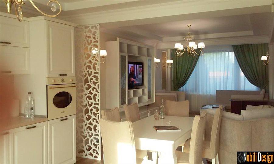 design interior casa arhitectura clasica | Design - interior - Arhitect - Constanta.