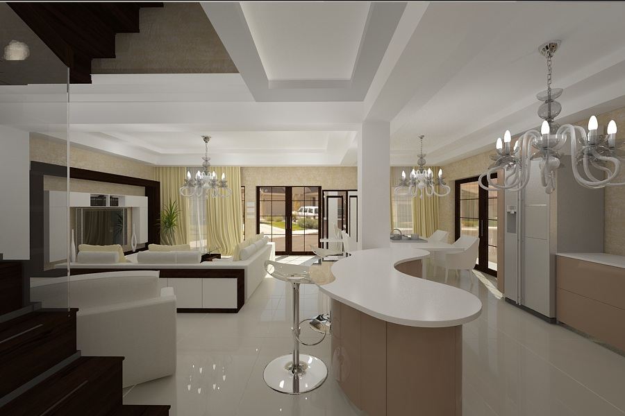design-interior-casa-moderna-Constanta 6