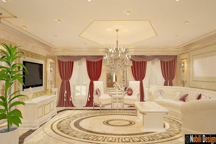 Design interior casa - stil clasic - Bucuresti