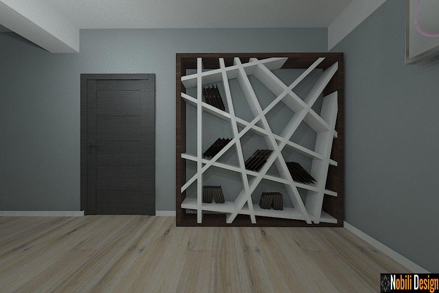 Design interior case moderne| Amenajari interioare mobila hol.