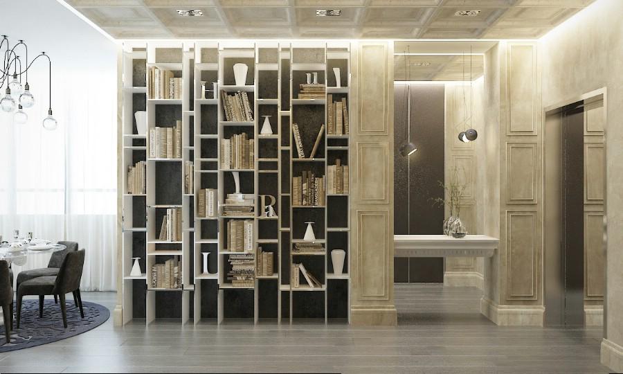 Design interior - case - moderne - bucuresti - pret.