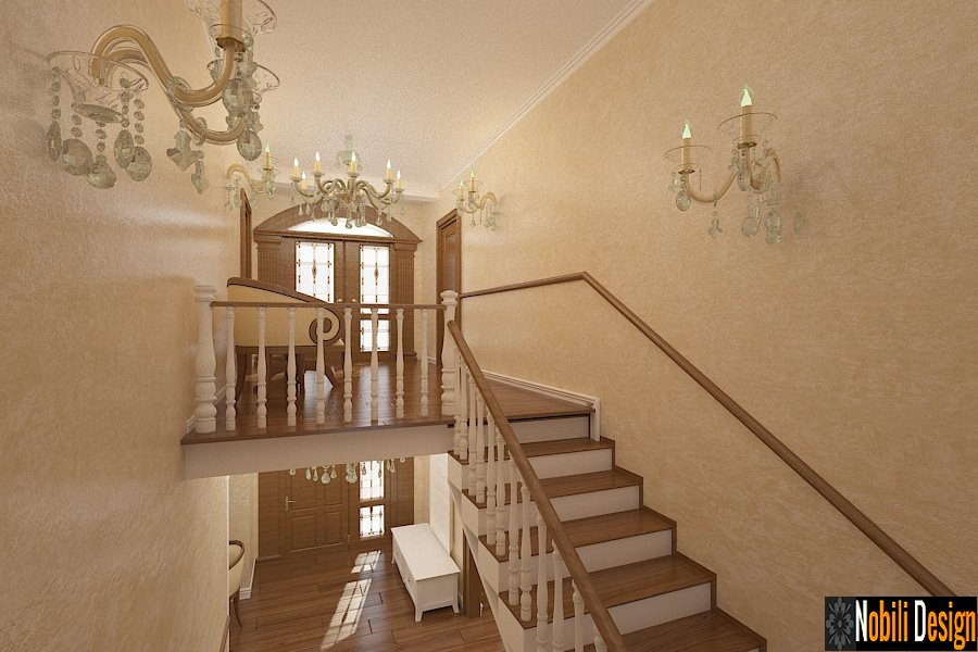 Design - interior - clasic - Pitesti