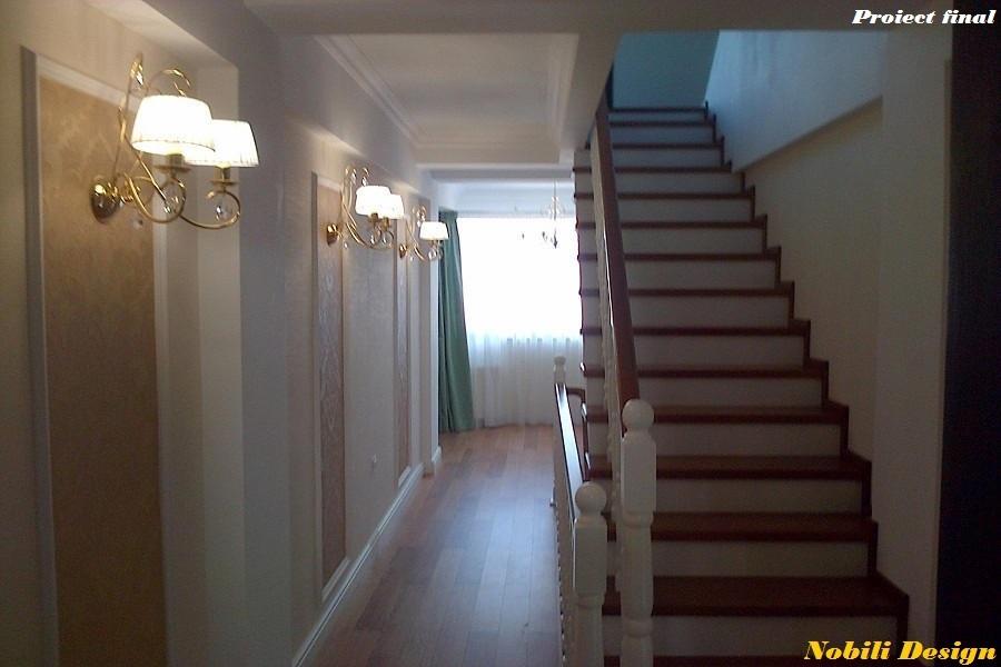 design interior clasic poze