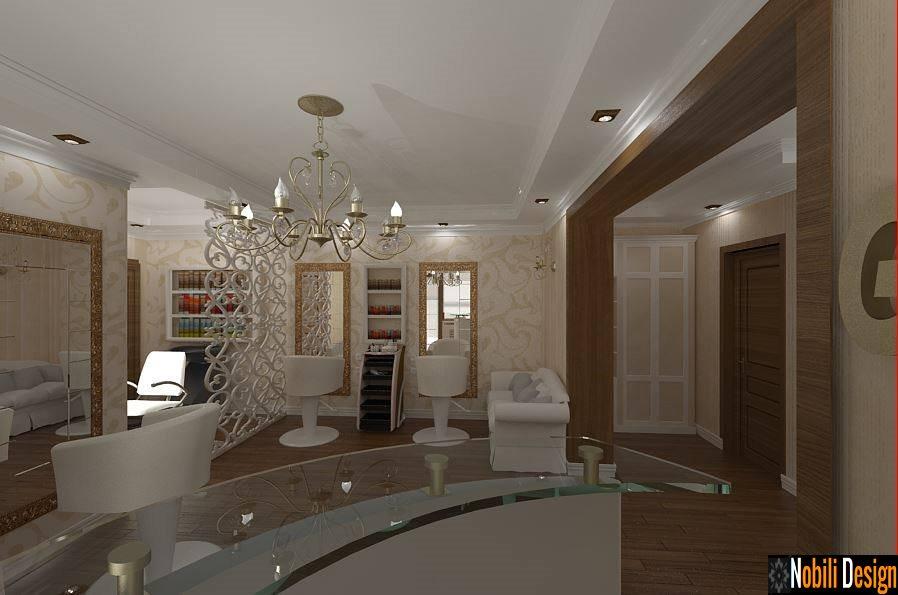 Design - interior - coafor - de - lux - Bucuresti