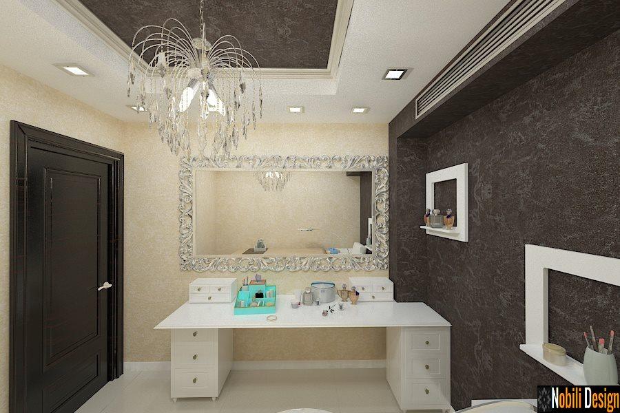 design interior coafor salon de infrumusetare Bucuresti