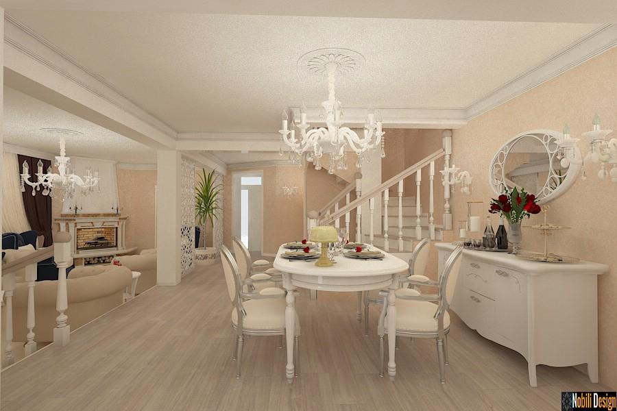 Nobili Design | Design - interior - dining - casa - Targu - Mures.