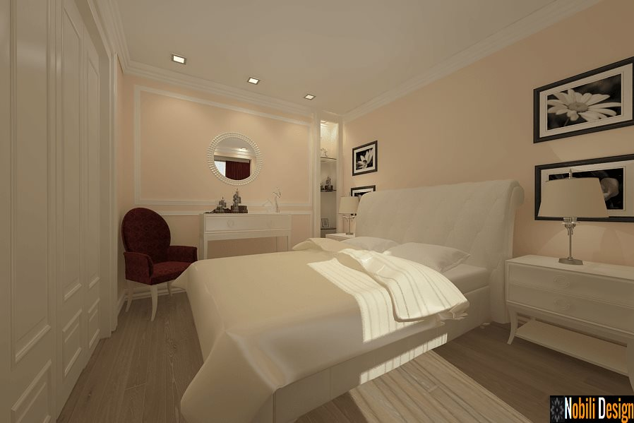 design interior dormitor apartament constanta 2016