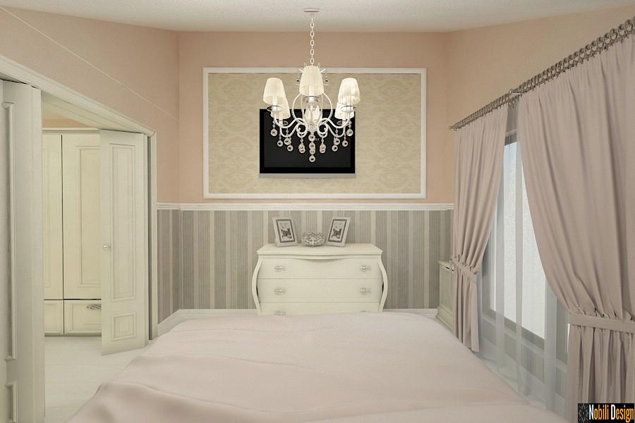 Nobili Design | Design - interior - dormitor - casa - clasica - Mures.