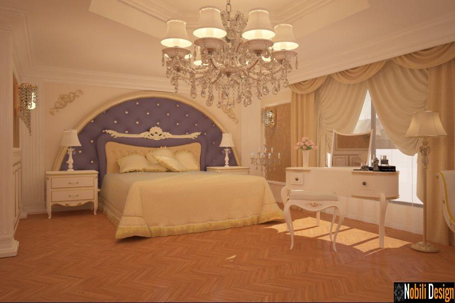 design interior dormitor casa vila bucuresti primaverii