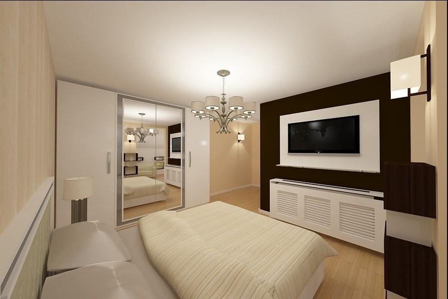 Design interior dormitor casa cu mansarda for Casa interior design