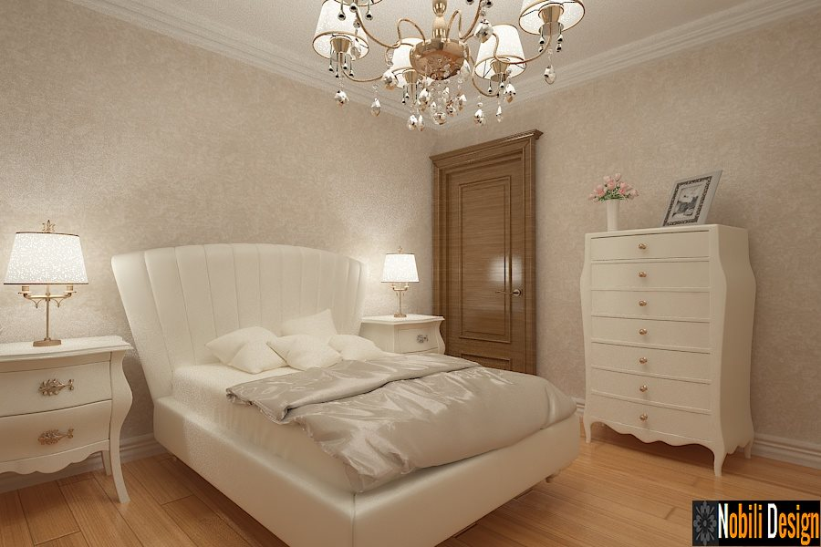 Design interior casa stil clasic de lux for Dizain case interior