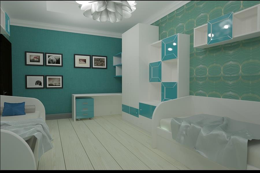 design-interior-dormitor-copii-casa-Navodari-