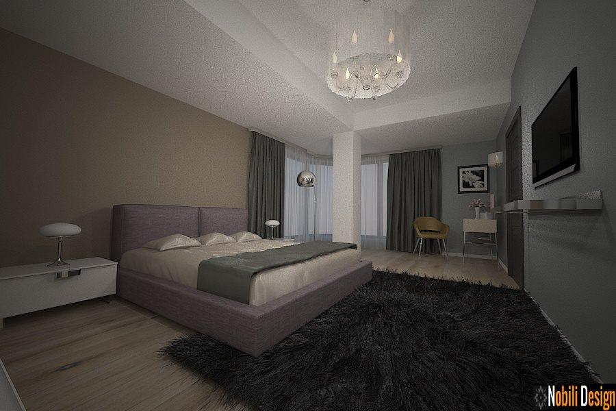 design interior dormitor mobila moderna Alivar