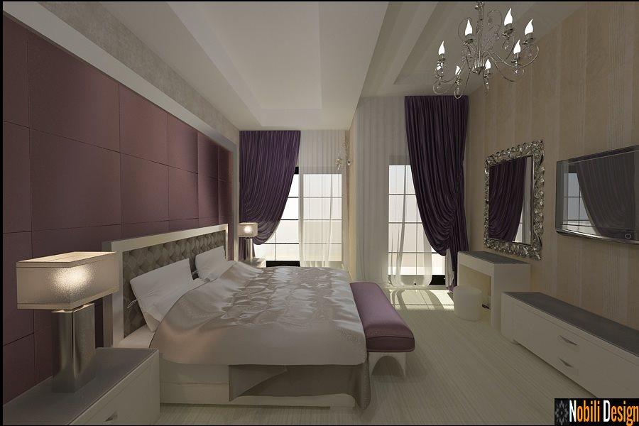design interior dormitor modern oradea 2016