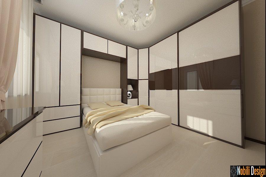 design, interior, dormitor, vila, casa, moderna, brasov