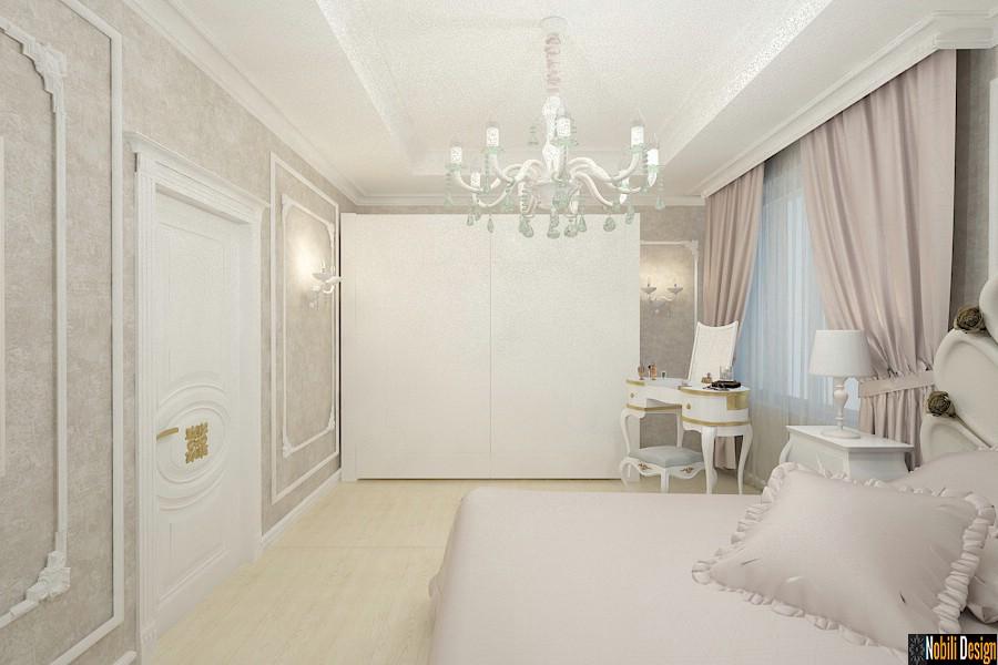 Design - interior - dormitor - vila - clasica - tandarei.