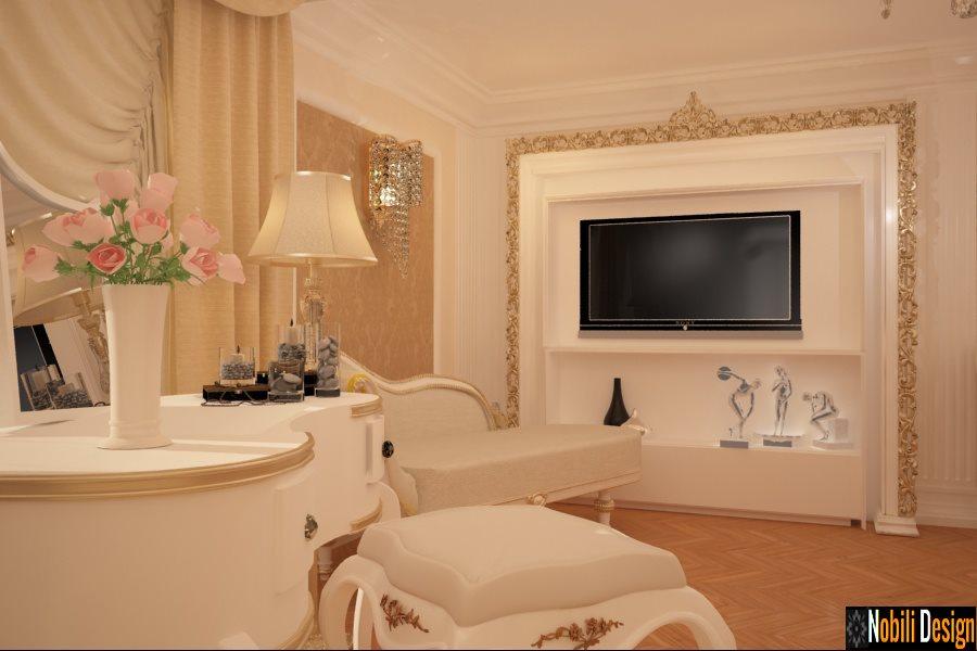 design interior dormitor vila mobila italiana