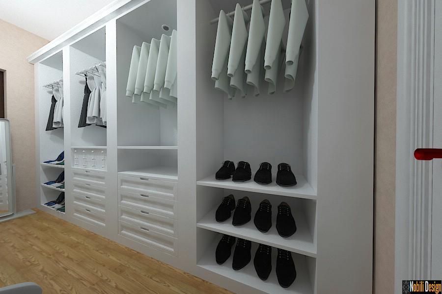 Design interior casa clasica in braila for Comercial casa clasica baruta