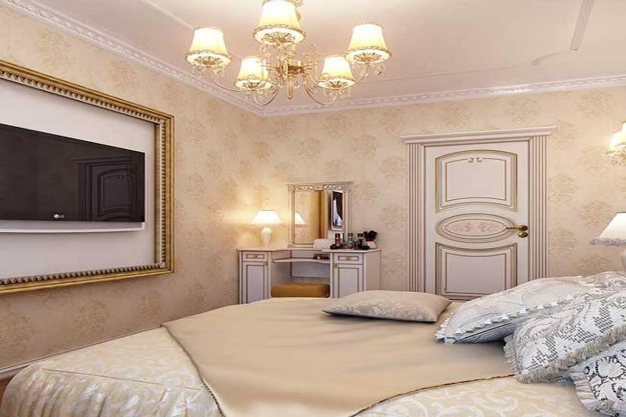 Design - interior - hotel - clasic - Bucuresti