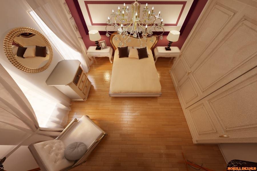 Design - interior - hotel - clasic