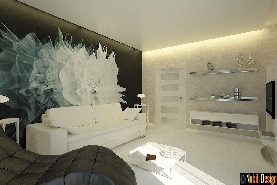 Design - interior - living - casa - preturi - Constanta.