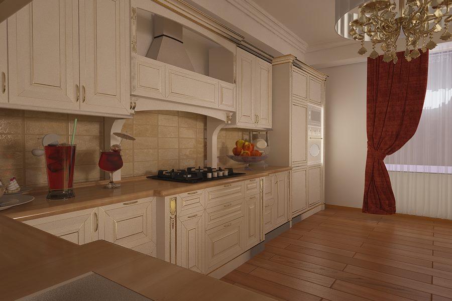 design-interior-bucatarie-vila