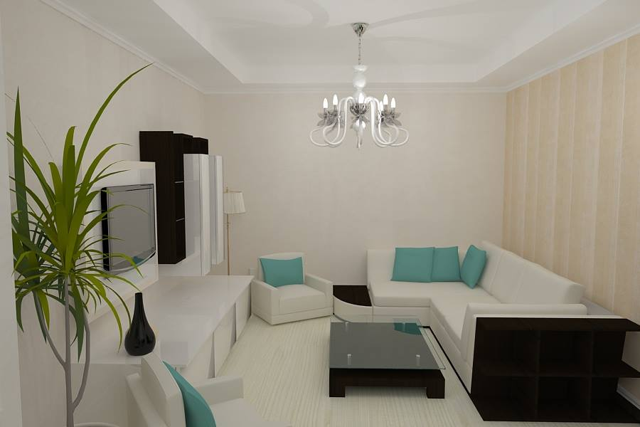 Design interior living modern Constanta