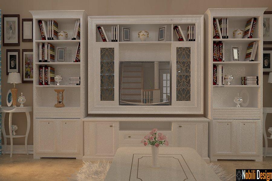 Design - interior - mobila - italaiana - casa - stil - clasic - Constanta, Bucuresti, Galati - Brasov