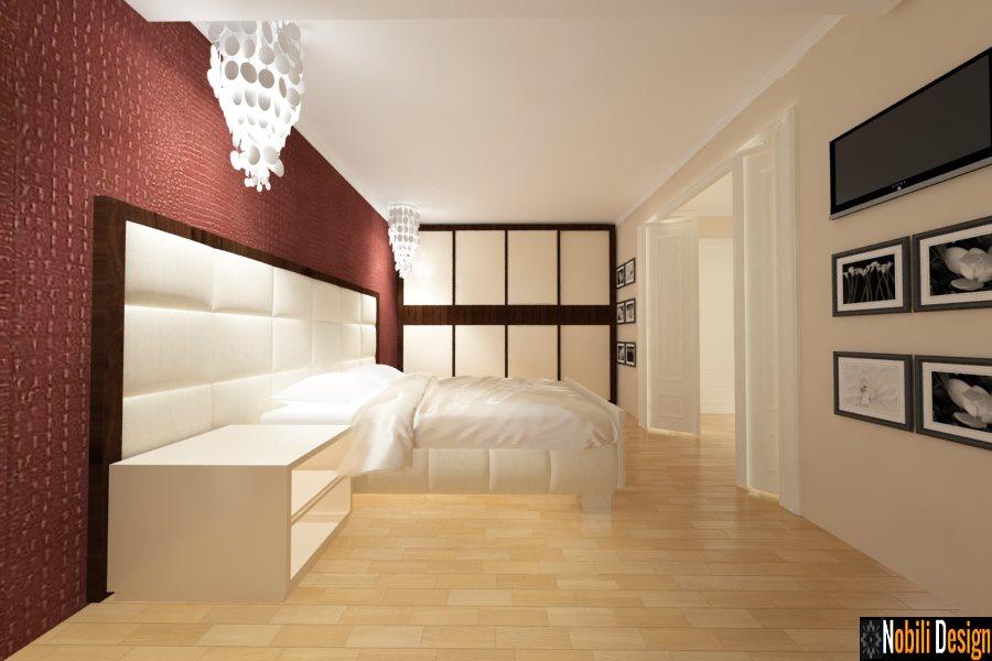Design - interior - pensiune - Busteni