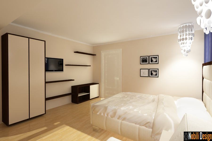 Design - interior - pensiune - moderna - Constanta