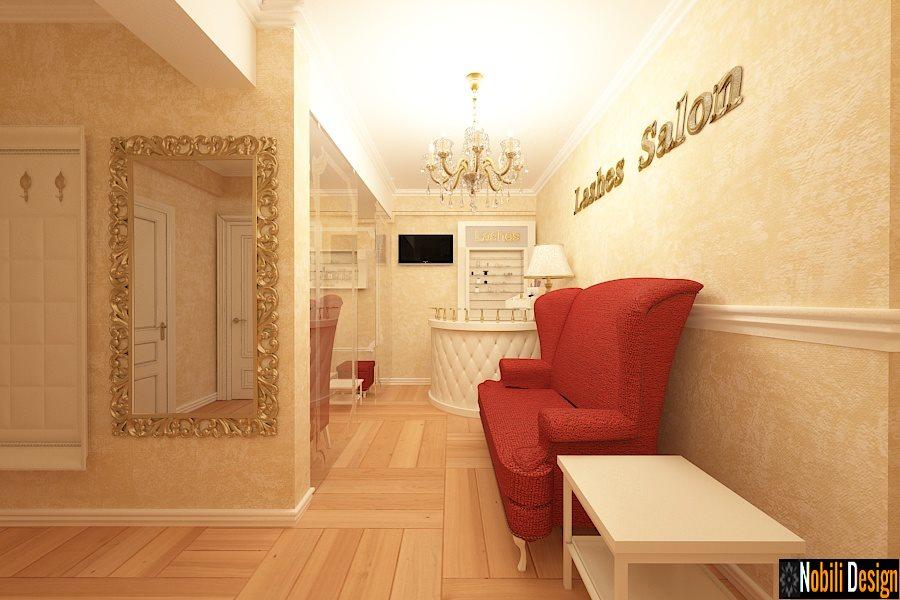 Design - interior - receptie - salon - infrumusetare - Bucuresti, Cluj, Craiova, Giurgiu