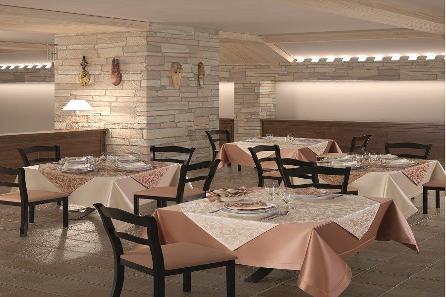Design - interior - restaurant - rustic- brasov