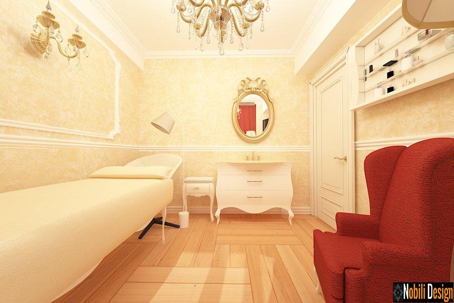 Design - interior - salon - infrumusetare - coafor - Bucuresti, Galati, Constanta, Bacau, Timisoara, Oradea, Arad