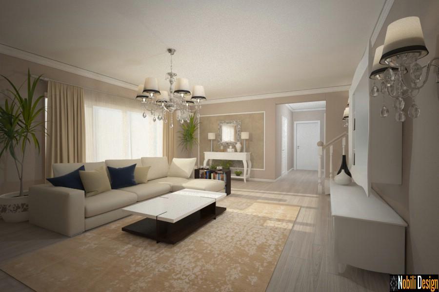 iç tasarım klasik evler sabit   İç tasarım evler Constanta fiyat.