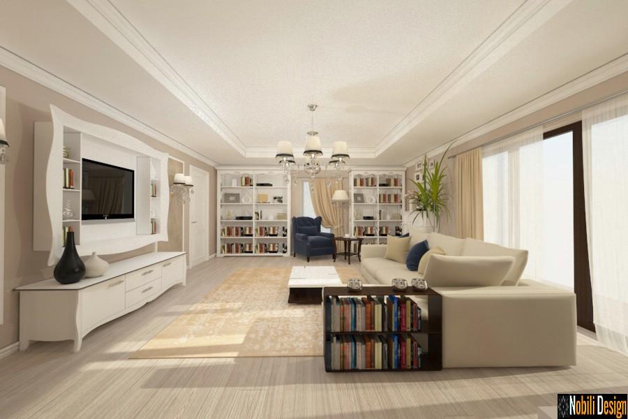 Diseño de interiores casas Constanta | Cartera de diseño de interiores constanta.