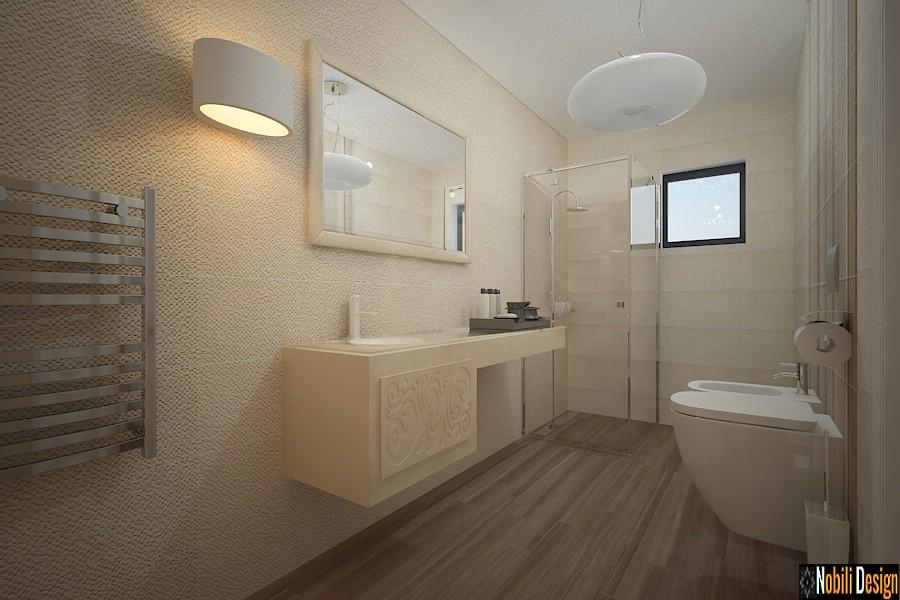 classico design d'interni moderno.