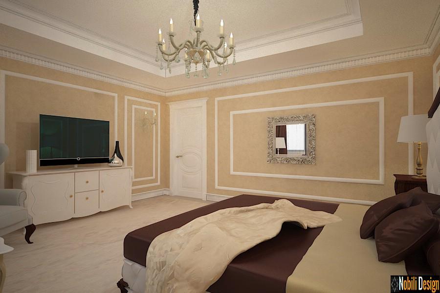 interni classici Interior design barocco   Interior Design Constanta.