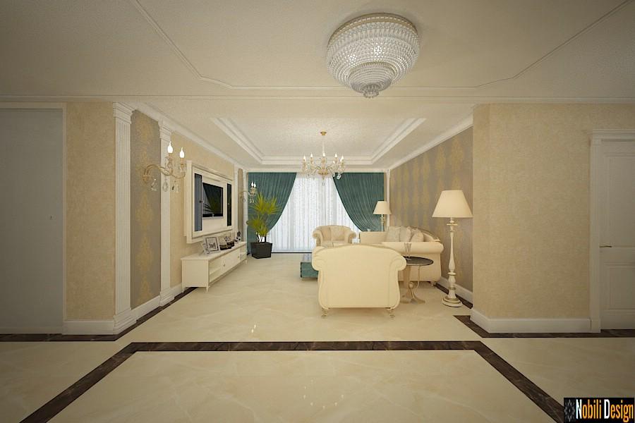 Casa de designer de interiores Constanta | Designer de interiores Constanta.