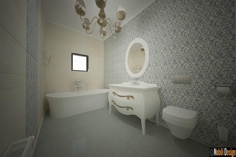 design interior baie casa braila 2019
