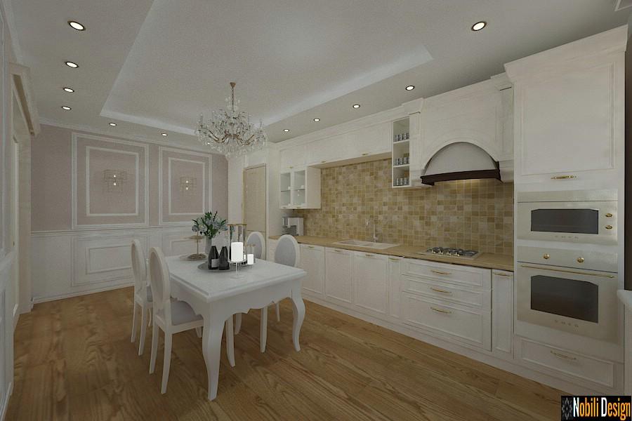 design interior bucatarie casa braila | birou arhitectura de interior Braila.