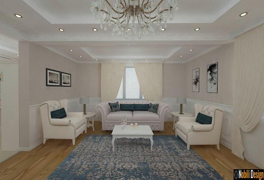 design interior casa clasica braila