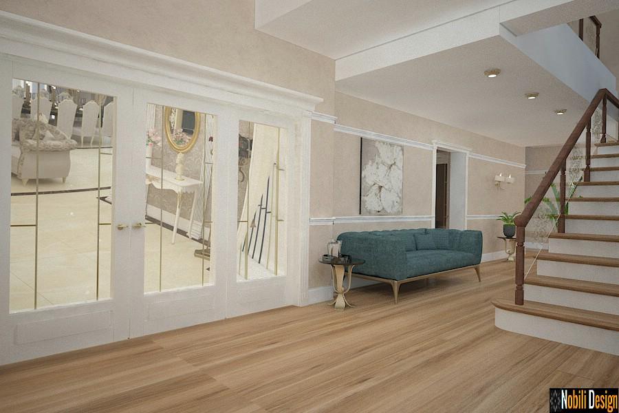 design interior casa Comarnic | firma amenajari interioare Comarnic.